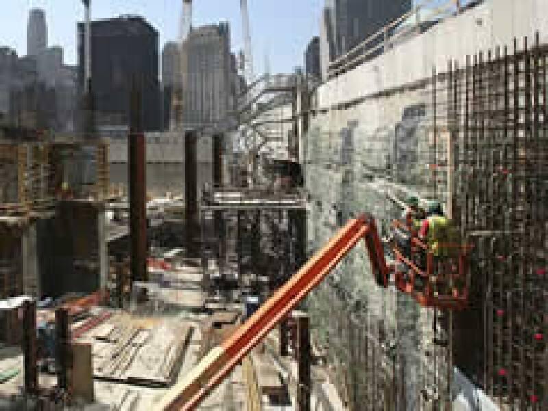 El sector de la construcción es el más afectado por el desempleo en España. (Foto: Archivo)