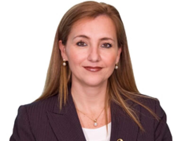 La Directora General de Sabre Travel Network México. (Foto: Especial)