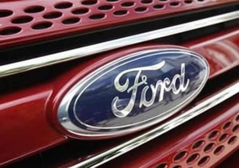 Ford construirá su nueva planta en el mercado más grande para la industria automotriz. (Foto: Reuters)