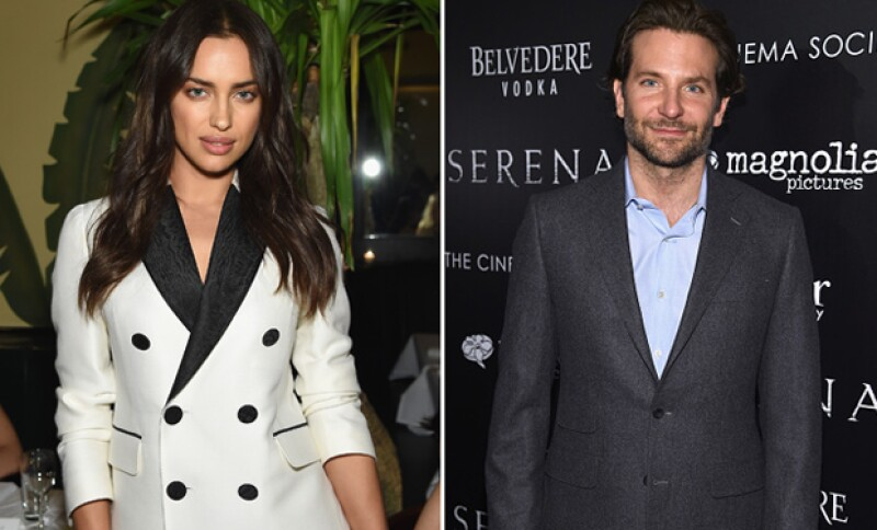 Varios portales han informado sobre la salida al teatro que tuvo el actor con la modelo rusa, Irina Shayk hace unos días.