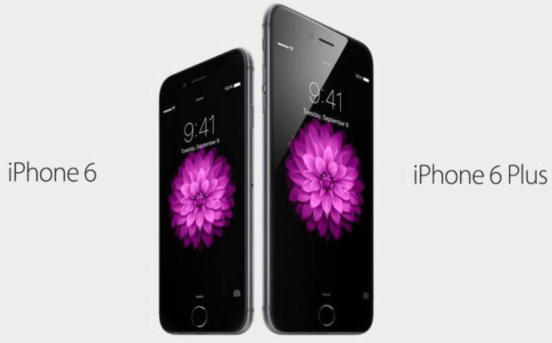 Apple presentó tres nuevos productos este martes. (Foto: Apple.com)