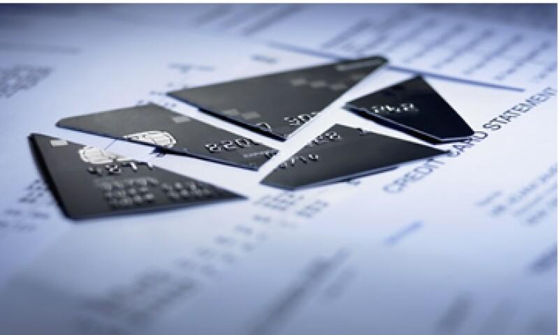 El crédito como proporción del PIB es de apenas 27%, cuando el promedio de AL es de 47%.(Foto: Getty Images)