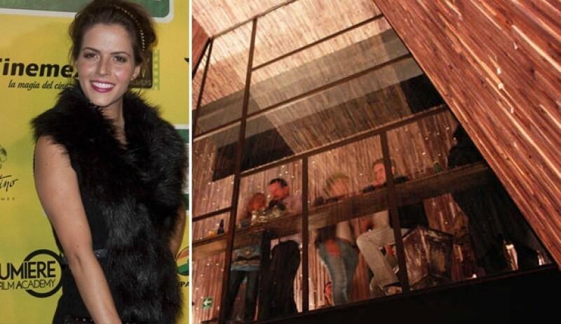 Los antros que recomendó Claudia son de los más visitados por quienes viven en la Ciudad de México.