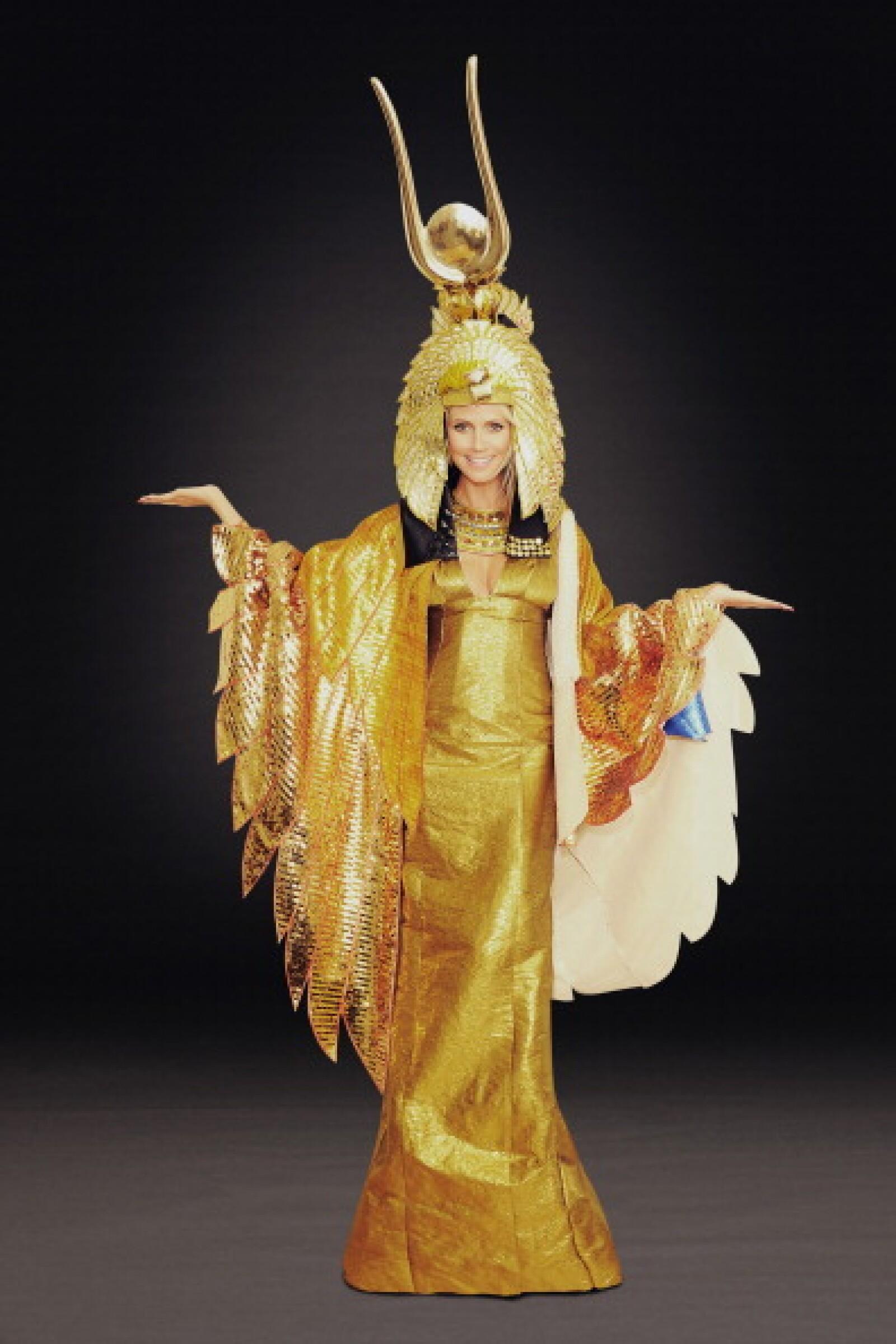 Las celebs nos inspiran para escoger nuestro disfraz de Halloween