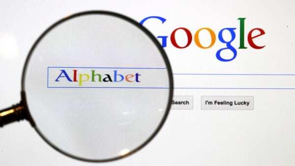 Alphabet y Google reportan resultados