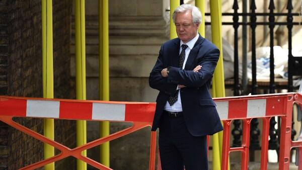 Negociaciones para fomalizar el 'brexit' arrancaron