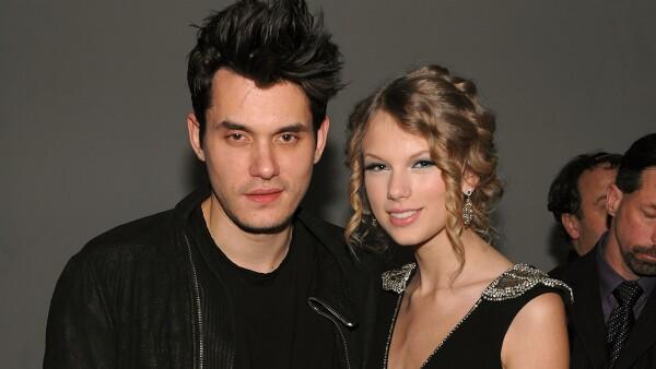 John Mayer y TayTay