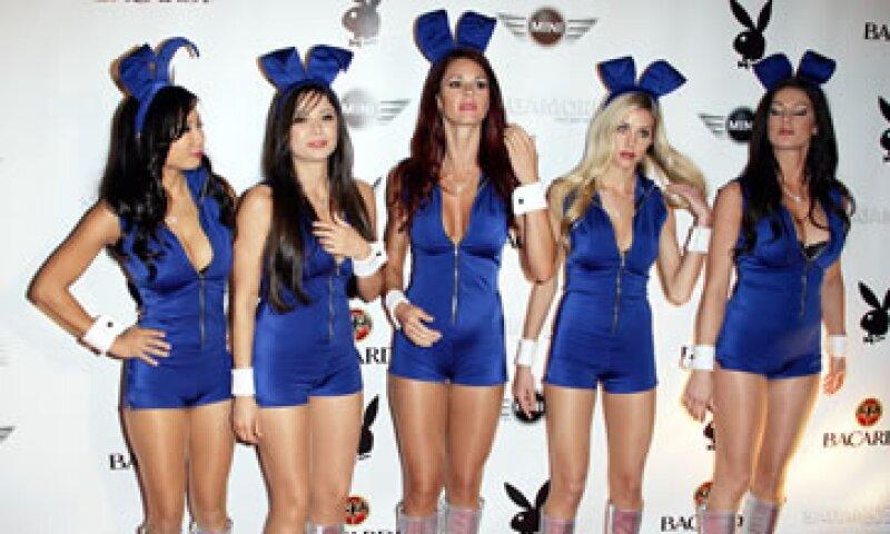 Playboy indicó que no ha tomado la decisión de mudar todas sus operaciones a Los Angeles.  (Foto: (Foto: AP))