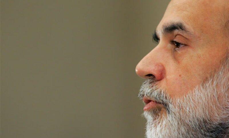 El presidente de la FED, Ben Bernanke fue nombrado por la revista Time el personaje del año; su labor tratando la peor crisis financiera en 70 años le dio el reconocimiento que hace un año recibiera el entonces presidente electote EU, Barack Obama.