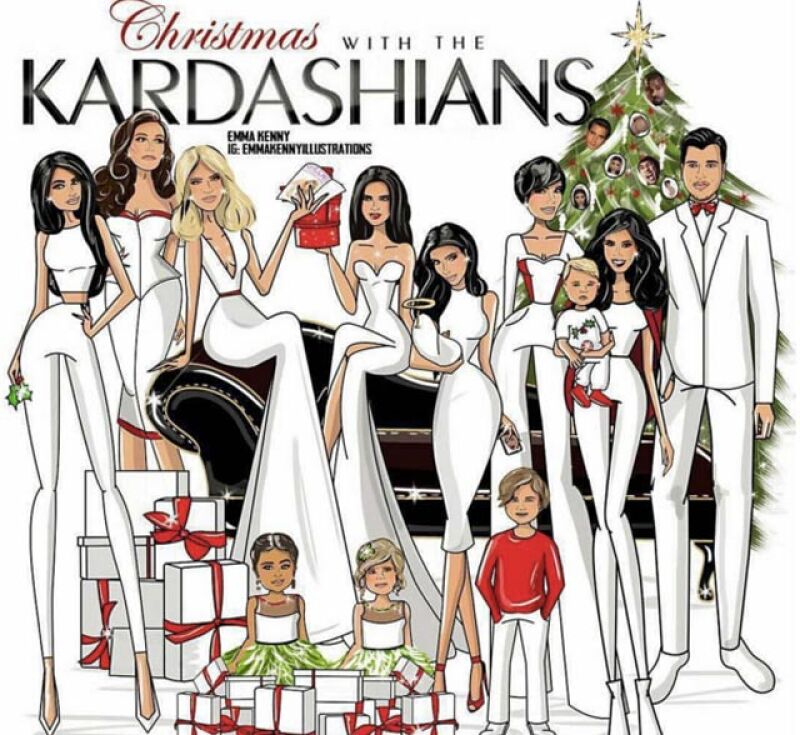 Después de que confesara que ama pasar Navidad con Kris Jenner, ahora Caitlyn no sólo demuestra que llevan una buena relación, sino que lució increíble durante la cena en casa de su ex.