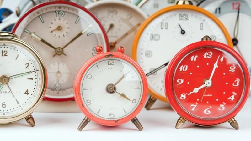 reloj relojes tiempo despertador