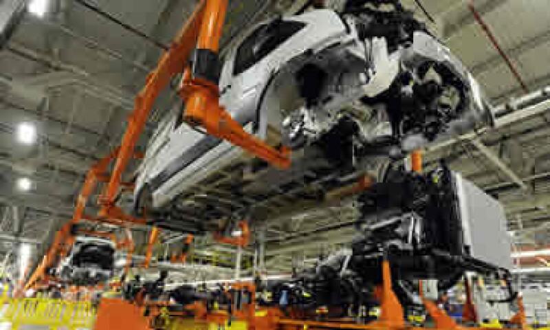 Ford no ha tenido informes de accidentes por estas fallas en sus autos. (Foto: Reuters)