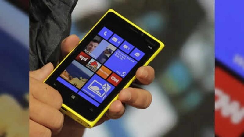nuevo Nokia Lumia 920 Windows Phone