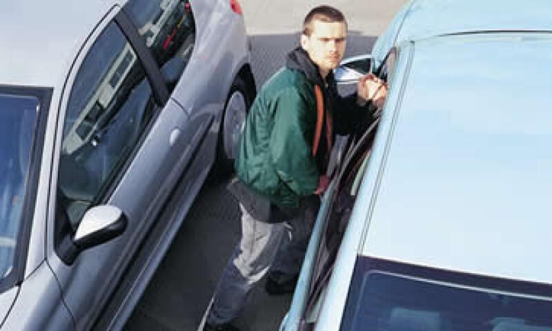 Ocho entidades concentran el 80% de robos violentos.  (Foto: Getty Images)