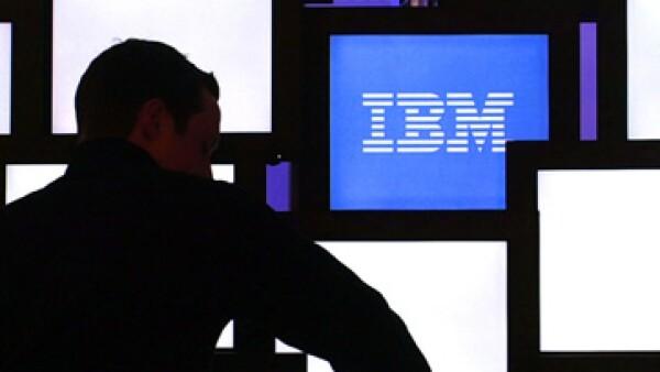 El proyecto de IBM y la UdeG se planeó desde 2010 y cuenta con un equipo de 10 académicos. (Foto: AP)