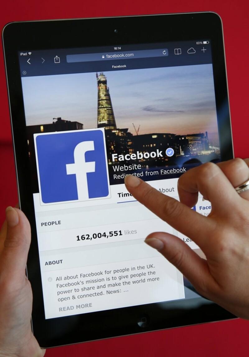 La red social comenzará a aplicar estos ajustes en los perfiles a partir del 1 de enero de 2015.