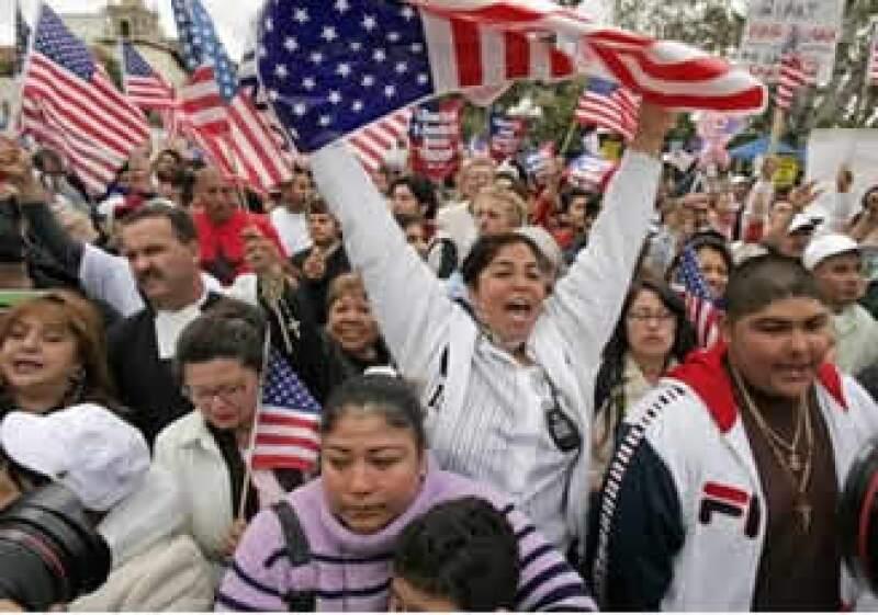 Nuevo México es el estado en el que las empresas de hispanos representaron el porcentaje mayor con 24%. (Foto: AP)