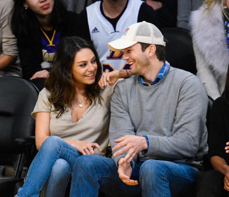 La pareja habría contraído matrimonio este sábado, según la revista People, aunque sus representantes no han confirmado aún esta información.