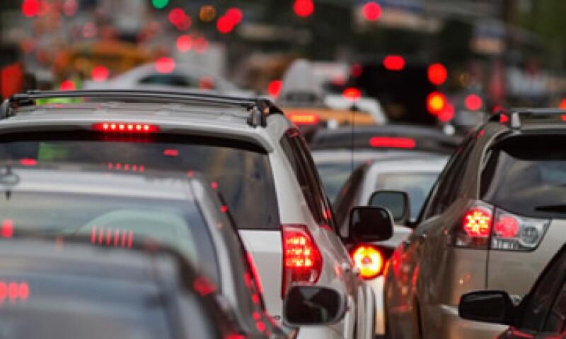 El convertidor catalítico le permitirá a los autos viejos circular más días. (Foto: Getty Images)