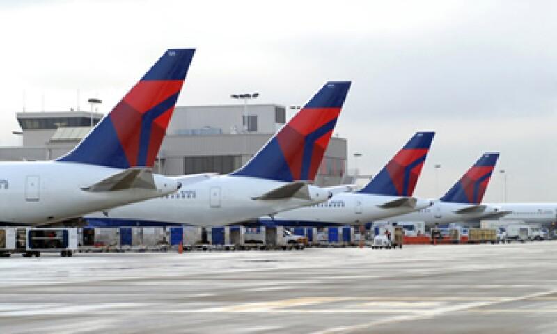 Delta ofrece más de 13,000 vuelos diarios con sus centros neurálgicos o hubs en Ámsterdam, Atlanta, Cincinnati, Detroit, Memphis, Minneapolis-St. Paul, New York-JFK, Paris-Charles de Gaulle, Salt Lake City y Tokyo-Narita. (Foto: Cortesía de la marca)