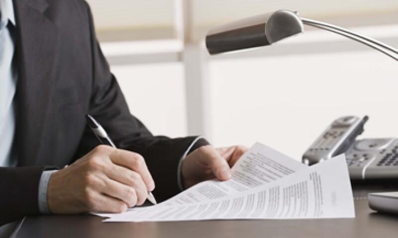 El foco más importante de un currículo es llamar la atención para conseguir una entrevista, aseguran los expertos.  (Foto: Thinkstock)