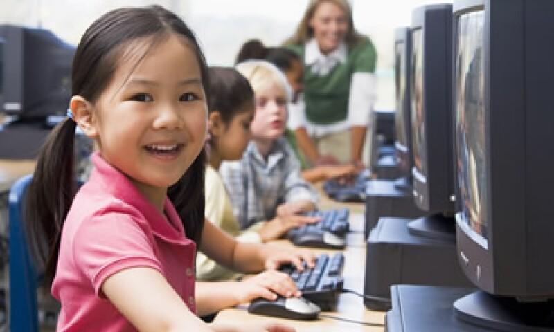 La startup ha recaudado 6 millones de dólares en financiamiento, y quiere ampliarse a escuelas internacionales. (Foto: Shutterstock )