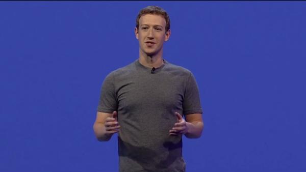 El CEO de Facebook delimitó los planes de la tecnológica para los próximos 10 años.