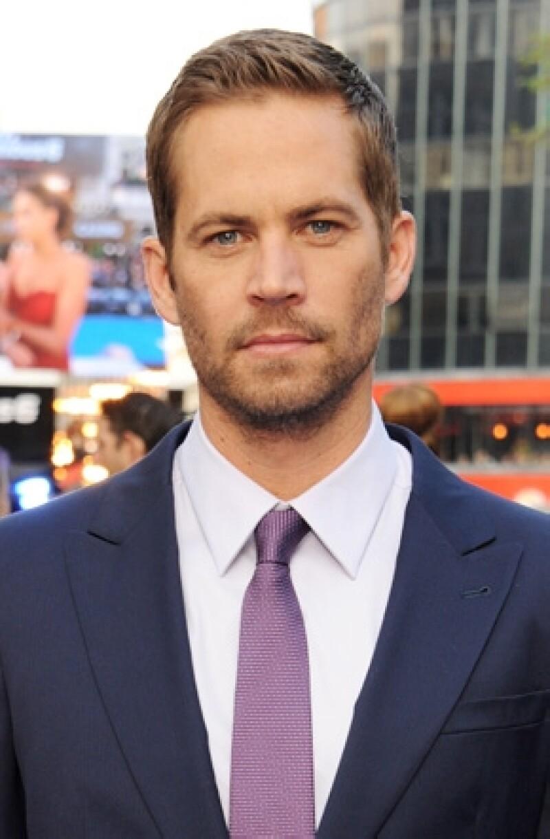 """La familia del actor que falleció recientemente en un accidente automovilístico informó que dará el último adiós a la estrella de """"Rápido y Furioso"""" en el panteón Forest Lawn de Los Ángeles."""