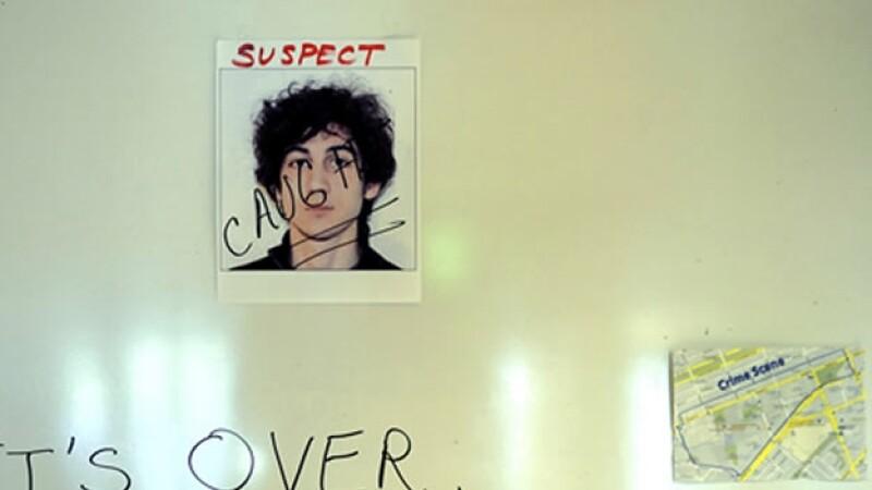 Dahokar Tsarnaev
