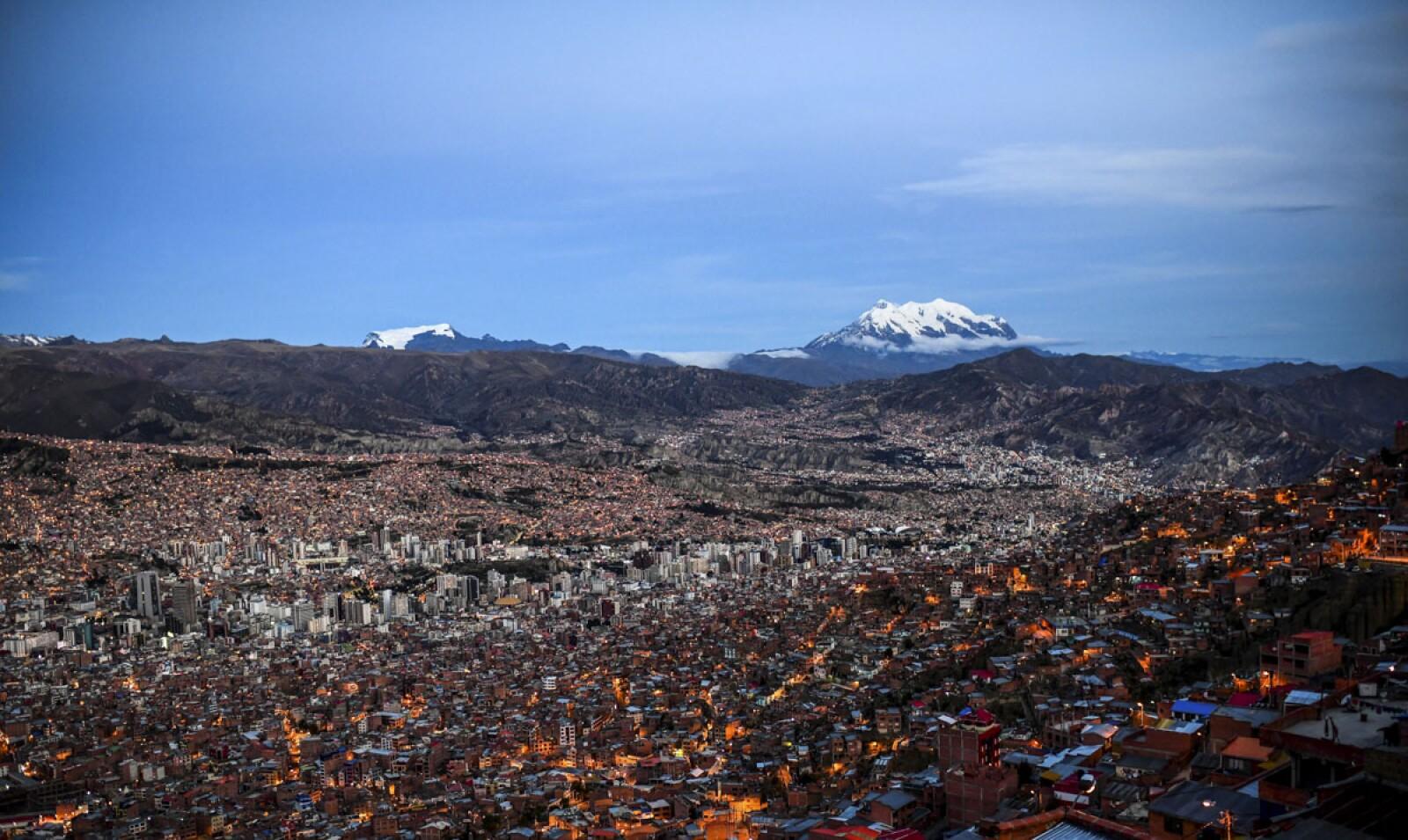 BOLIVIA-CRISIS-FEATURE