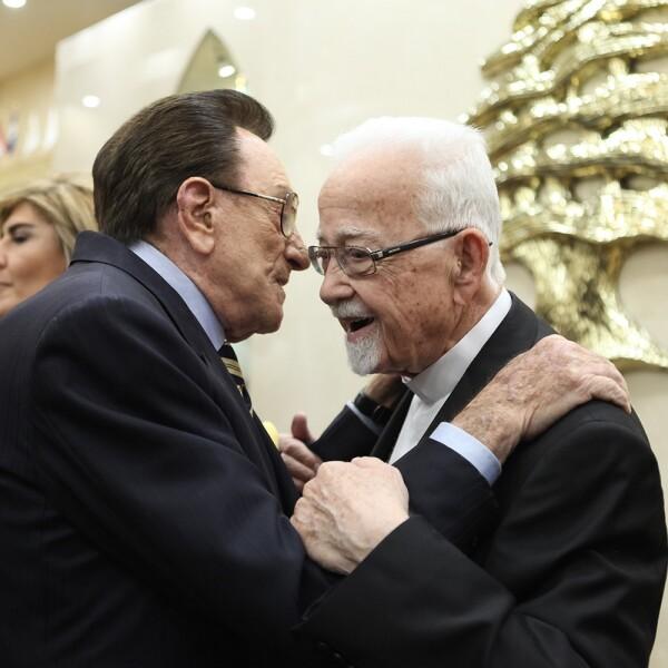 Amigos de Antonio Chedroui