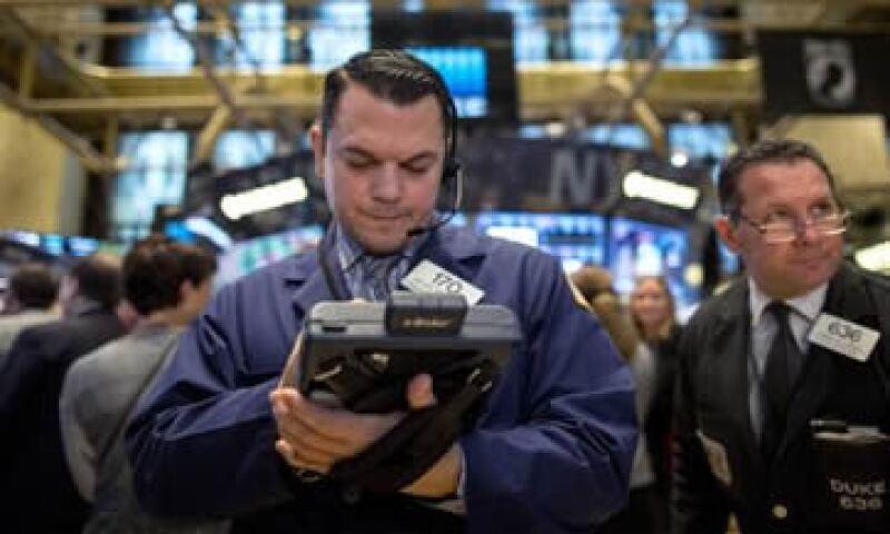 El índice Nasdaq Composite ganó 0.23%. (Foto: Reuters )