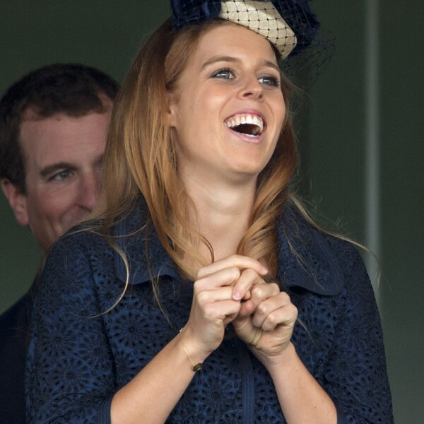 British Royals Attend The Ascot Races