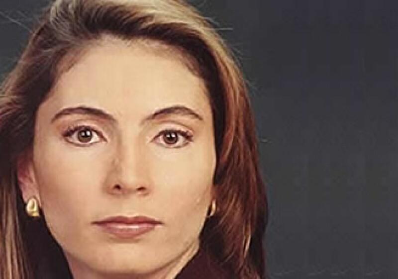 Vicepresidenta de Superama de Wal-Mart de México (Foto: Especial)