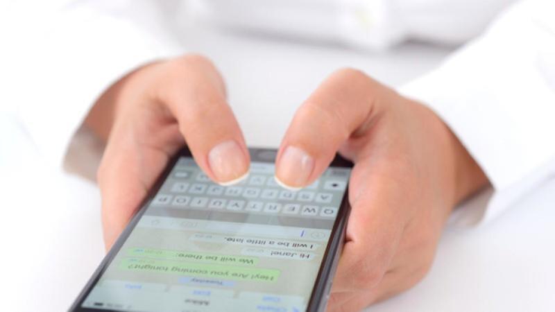 El código QR pretende hacer más fácil el uso e interacción con otros usuarios de WhatsApp.