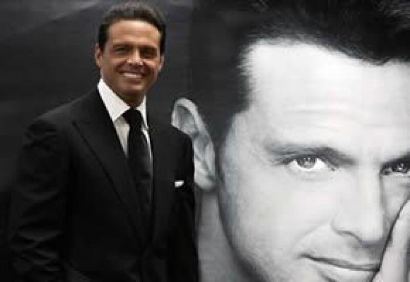 El cantante mexicano llenará el Madison Square Garden el próximo 31 de octubre.
