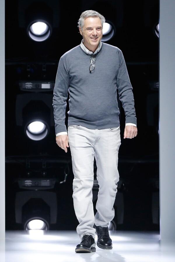 Dolce & Gabbana Spring 2009 Menswear, Milan
