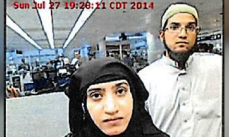 Los investigadores todavía están tratando de averiguar si alguno de ellos se reunió alguna vez con líderes de ISIS. (Foto: Cortesía/ Aeropuerto OHare de Chicago)