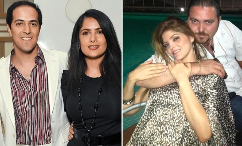 Sami Hayek y Antero Ugalde viajaban en el vuelo 468 de Aeroméxico, donde se presentó una alerta de falla técnica en una de las turbinas. Gracias a la pericia de los pilotos lograron aterrizar a salvo.
