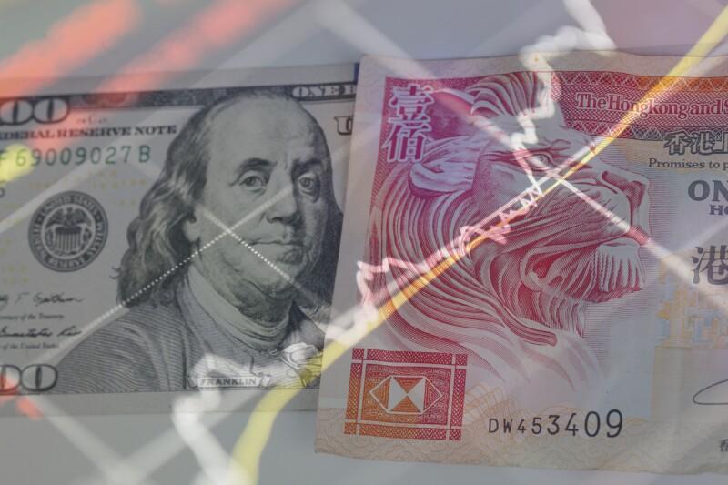 Inversión china en Estados Unidos