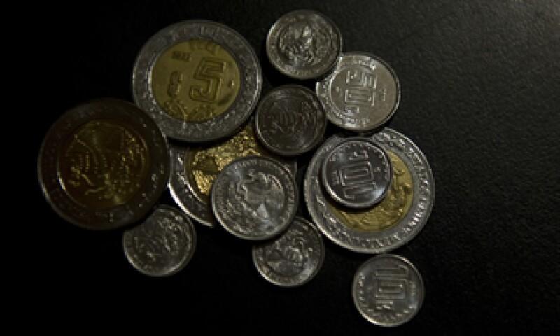 El peso avanza ante el dólar en jornada de poca liquidez. (Foto: iStock by Getty Images )
