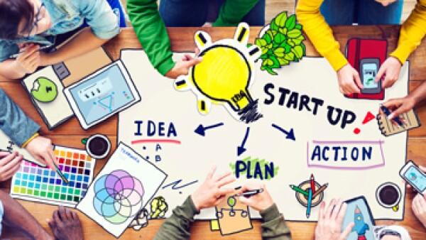 Herramientas tecnológicas, legales, de diseño y talleres con expertos entre los beneficios del programa.(Foto: iStock by Getty Images )