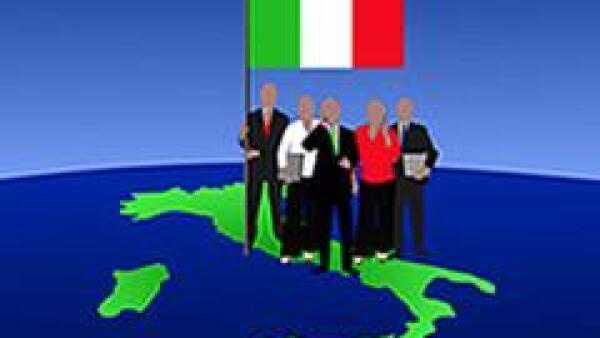 La delegaci�n italiana ofrecer� tambi�n oportunidades para la industria mexicana. (Dreamstime)