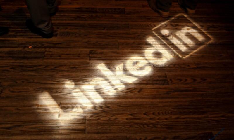 LinkedIn superó las previsiones por séptimo trimestre consecutivo. (Foto: AP)