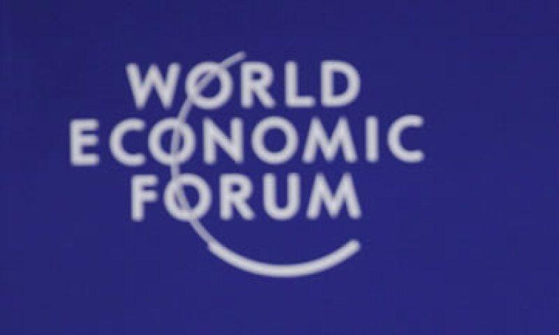 El WEF Latinoamérica se discutirá la transición de la región a un crecimiento a largo plazo. (Foto: Reuters)