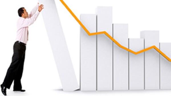 La baja en el Indicador Coincidente se debe a un menor dinamismo de la actividad económica, la actividad industrial.   (Foto: Getty Images)