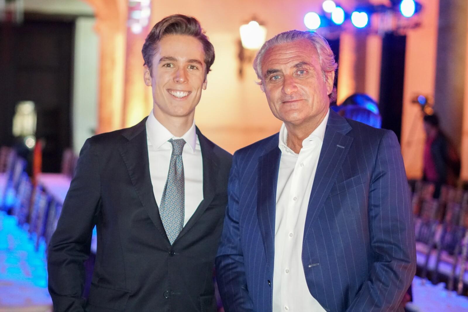 Lodovico Marzotto y Ettore Totta (3).jpg