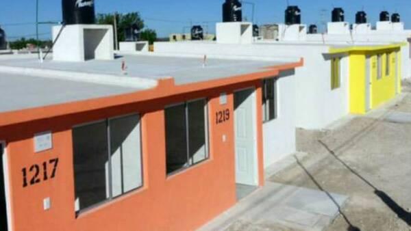 Casas de Fonhapo y Sedatu entregadas en Morelia