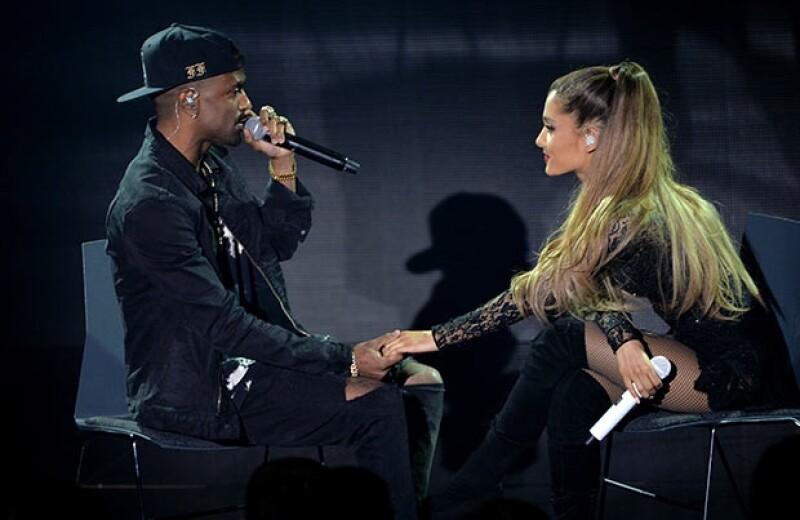 """La cantante se siente muy afortunada de poder compartir su vida con una de las personas más """"increíbles"""" que ha conocido nunca."""