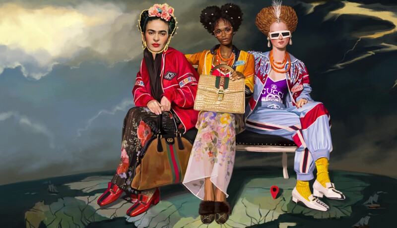 Gucci-Frida-Kahlo